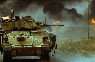 Guerre contre le terrorisme, an XVII. (Orient XXI)