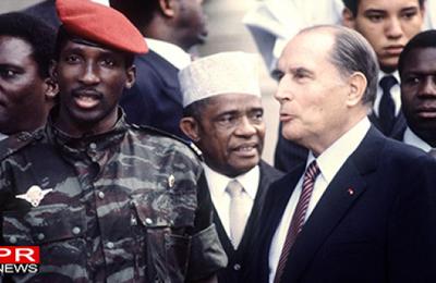 La Côte d'Ivoire et la France avaient intérêt à voir Sankara chuter. Quel rôle ont-elles joué ? (APR News)