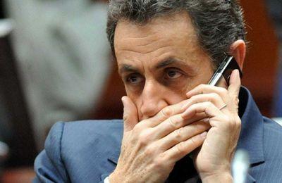 Le Parquet national financier assimile les méthodes de Sarkozy à celles d'un «délinquant chevronné» (Russia Today)