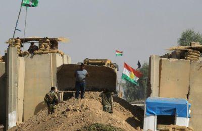 Kirkouk repris aux Peshmerga. Barzani et ses sponsors ont perdu leur pari (LDDC_info)