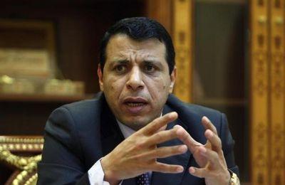 EXCLUSIF : Mohammed Dahlan a fait l'objet d'une enquête de la CPI pour ses liens avec Saïf al-Islam (Middle East Eye)