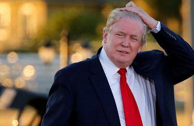Trump et le déclin américain (Consortium News)