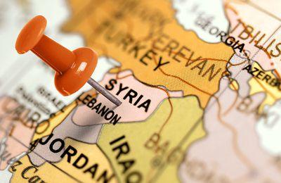 Rapport sur la guerre en Syrie au 23 octobre 2017 : l'EI pourrait remettre la rive orientale de l'Euphrate aux forces soutenues par les Etats-Unis (Southfront)