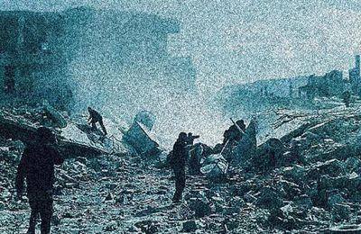 Rapport de l'ONU sur Khan Cheikhoun – Les victimes ont été hospitalisées AVANT l'incident (Moon of Alabama)