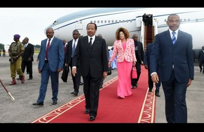 """Très longs brefs séjours en Suisse : """"La Lettre du Continent"""" expose la gestion à distance du Cameroun par Paul Biya (Cameroon Voice)"""