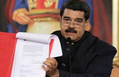 Venezuela : Maduro est-il devenu fou ? (Mision Verdad)
