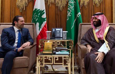 [Vidéos] Le Hezbollah accuse l'Arabie Saoudite d'avoir fomenté la démission du Premier ministre libanais  (MintPress News)