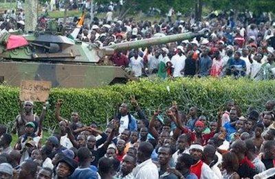9 novembre 2004. Massacre français contre les civils ivoiriens de l'hôtel ivoire (Vidéos)