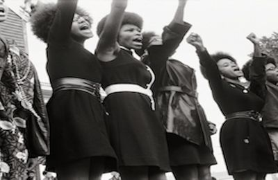 Les Black Panthers de New York, un héritage (Counterpunch)