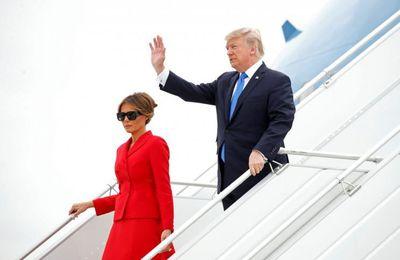 Tournée de Trump en Asie : l'isolement économique croissant des États-Unis va nourrir le militarisme (WSWS)