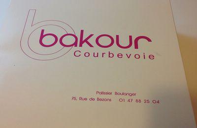 Bas court et Bakour...