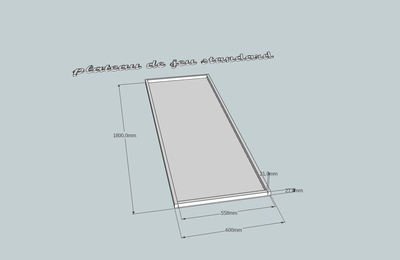 Fabrication : Jeux & Mölkky