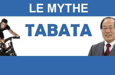 Le mythe TABATA