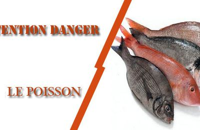 Attention Danger: Choisissez le bon Poisson