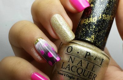 Crash Test : les plumes Nails&Co
