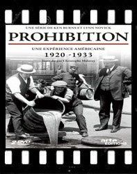 Prohibition (5 épisodes)