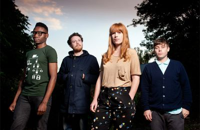 Welcome back Metronomy !