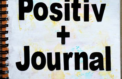 Couverture Positiv + Journal