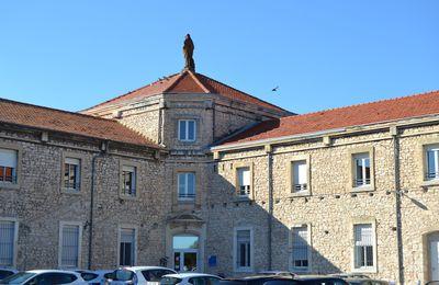 La Chocolaterie, L'Usine Sainte-Marie De Donzère (Drôme 26)