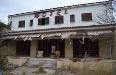 La Seconde Vie Du Motel de Pierrelatte (Drôme 26)