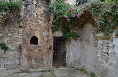 Le Four Banal A Grignan (Drôme 26)