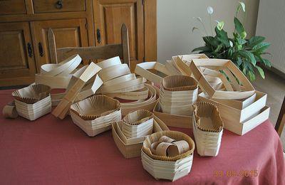 Panibois, l'inventeur de la cuisson dans un moule en bois!