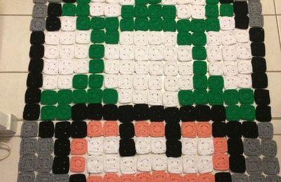 Pixel en folie (5)