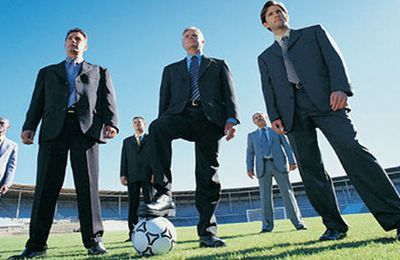 Le football : éducatif ou business ?