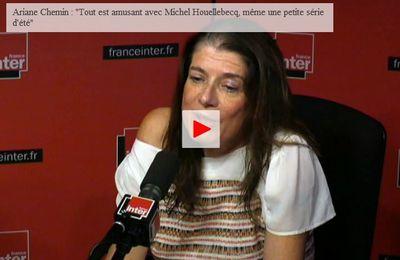 A. Chemin, cagole du mois d'août 2015.