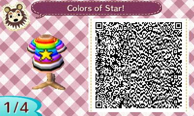Color of stars