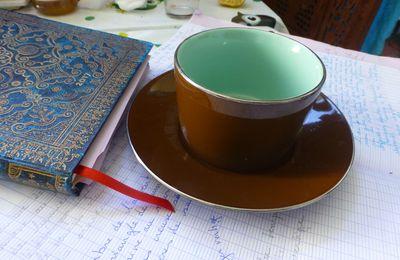 Histoire de thé