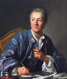 AVANT 1789, LA DIFFUSION DE L'ENCYCLOPEDIE TOUCHA MOINS DE 0,1% DE LA POPULATION