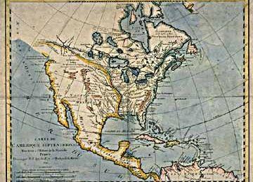 Qu'est-ce qui poussa les paysans français à émigrer au Canada à partir de 1600 ?