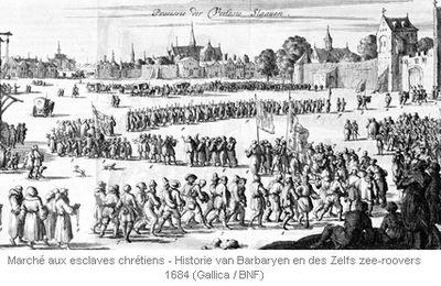 Le point de vue des Européens sur l'Islam au 16e siècle