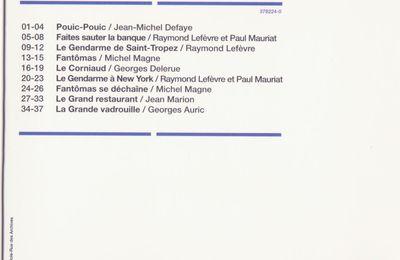 """Sur Paris (From """"La grande vadrouille"""") par Georges Auric"""
