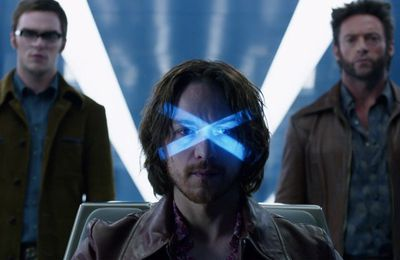Review: X-Men Day of Future Past