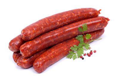 PROMO : saucisses et merguez de Boeuf de la ferme