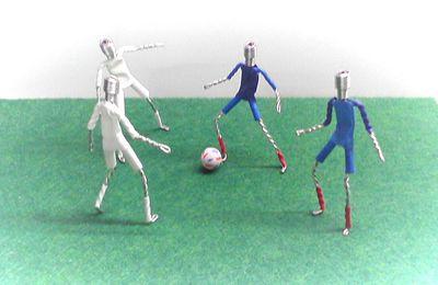 MUSELETS et    football