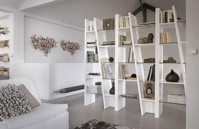 comment tirer le meilleur parti de votre petit appartement france 39 in d co. Black Bedroom Furniture Sets. Home Design Ideas