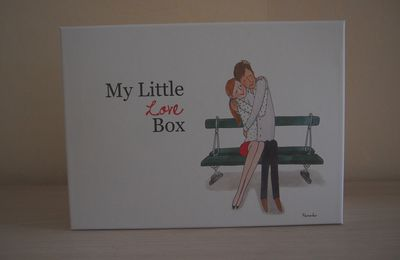 My Little Love Box
