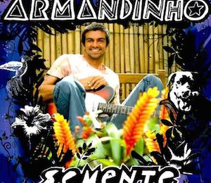 Semente (2008) - Armandinho