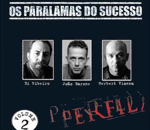 Perfil - Vol.2 (2006) - Os Paralamas Do Sucesso