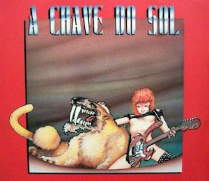 A Chave do Sol (1985) - A Chave do Sol