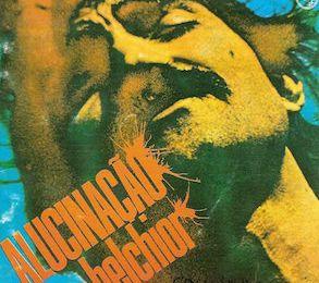 Alucinação (1976) - Belchior