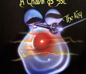 The Key (1987) - A Chave do Sol
