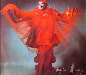 Maria Alcina (1973) - Maria Alcina