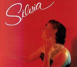 Silvia (1958) - Sylvia Telles