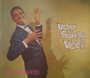 Vou de Samba Com Você (1964) - Jair Rodrigues