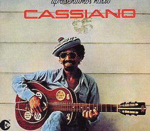 Apresentamos Nosso Cassiano (1973) - Cassiano
