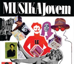 MUSIKAJovem (1968) - Artistas Variados